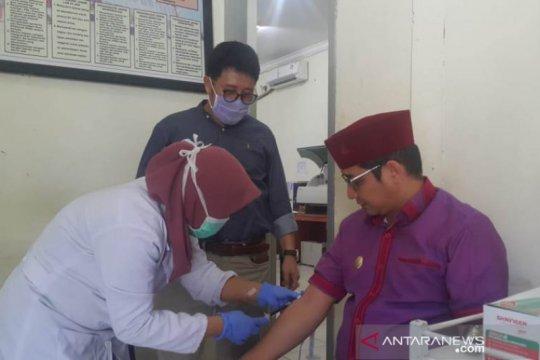 Pemkot Palu akan beri insentif tenaga medis tangani pasien COVID-19