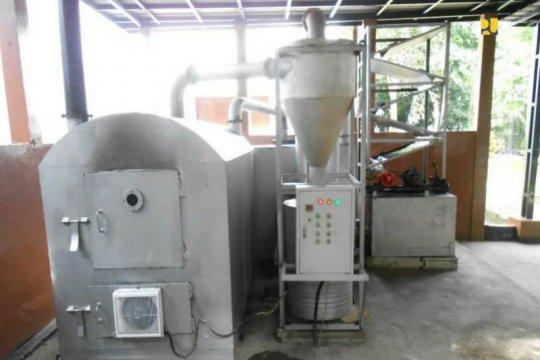 Dukung pengelolaan sampah, PUPR kembangkan teknologi tungku Sanira