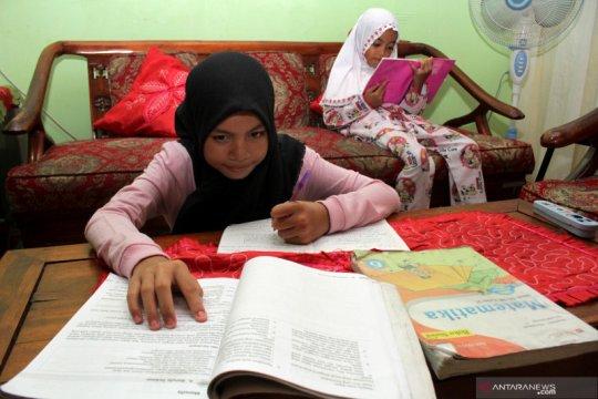 UNICEF: Orang tua hadapi banyak tantangan ajak anak belajar di rumah