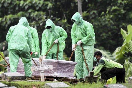 Depok siapkan layanan pengurusan jenazah pasien COVID-19 di kecamatan