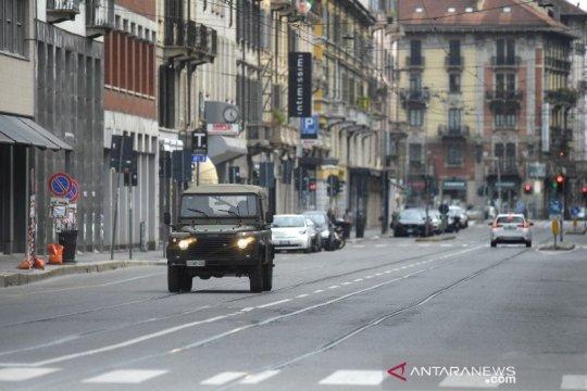 """Italia """"lockdown"""", KBRI Roma tetap sediakan layanan untuk 3.130 WNI"""