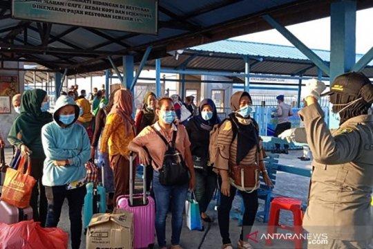 Kemnaker antisipasi kepulangan pekerja migran RI terkait COVID-19