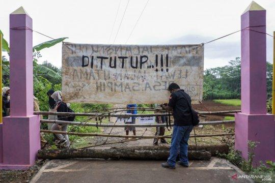 Jubir: Tujuh provinsi dan 41 pemkab siaga darurat COVID-19