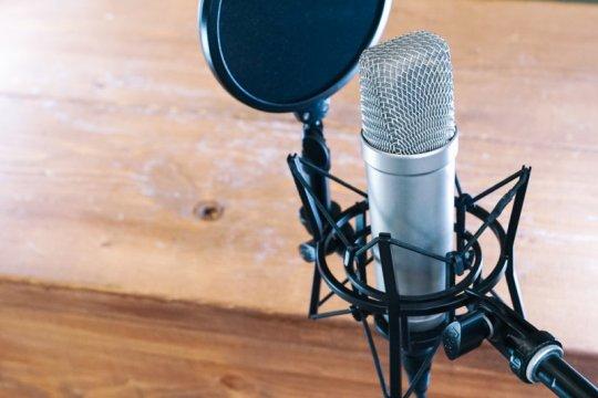 Profesi aktor suara diprediksi akan semakin dibutuhkan