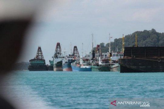 Puluhan TKA China masuk ke Kabupaten Bintan