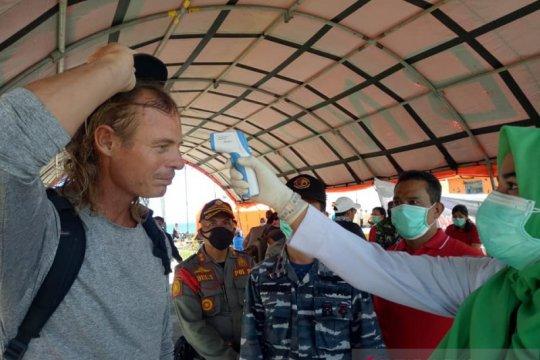 Pemkab Mentawai lakukan karantina wilayah antisipasi COVID-19