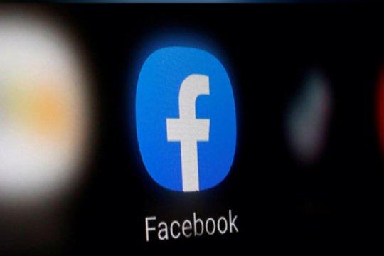 "Facebook sebut ada ""kesalahan operasional"" soal insiden Kenosha"