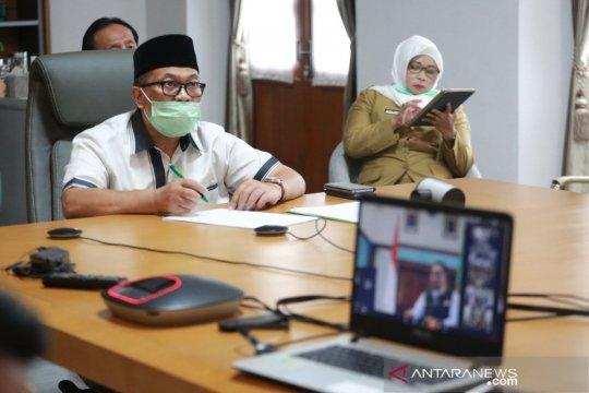 Pemkot Bandung lakukan rapid test COVID-19 awal April