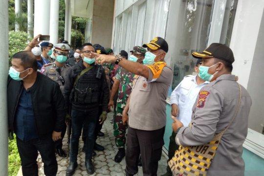 Kapolda Papua: WNA korban penembakan diterbangkan ke Jakarta