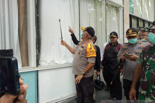 Kapolda Papua: Kami akan evaluasi pengamanan di Kuala Kencana