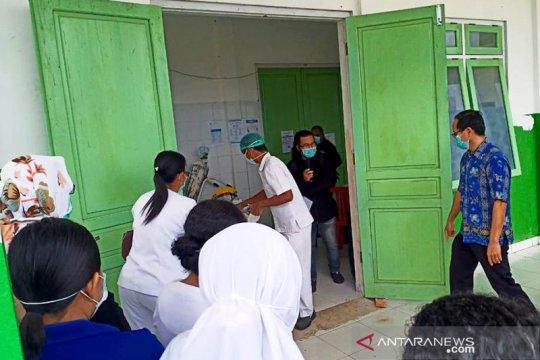 Jumlah pasien positif COVID-19 di Papua bertambah jadi 10 orang
