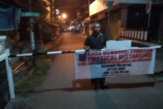 Kasus PDP dan ODP COVID-19 di Mataram meningkat