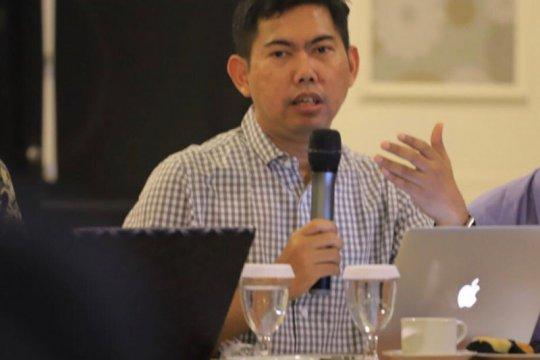 PA GMNI: Butuh revitalisasi hukum berdasarkan Pancasila dan Bhinneka
