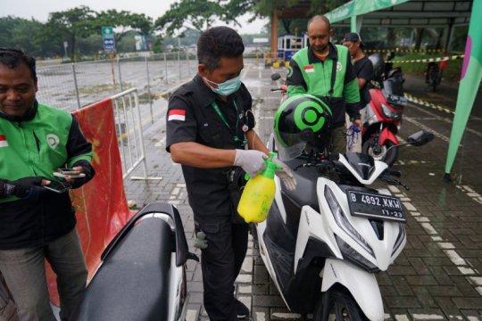 Bisa bawa penumpang lagi, Gojek siapkan prosedur layanan transportasi