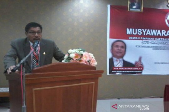 Apindo Sulteng apresiasi insentif untuk industri pariwisata