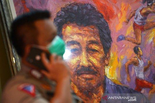 Suryo Agung kenang Bob Hasan sosok berdedikasi