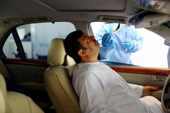 UAE restui penggunaan darurat vaksin COVID-19