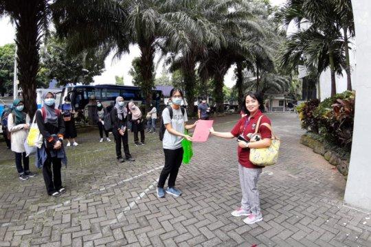 Cegah COVID-19, Universitas Brawijaya pulangkan mahasiswa Malaysia