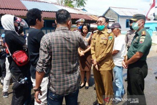 Humas: Empat warga Kabupaten Pesisir Selatan-Sumbar positif COVID-19