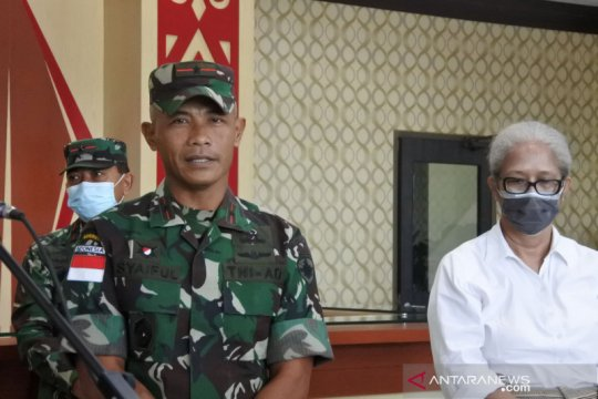TNI AD perketat penjagaan di perbatasan NTT-Timor Leste