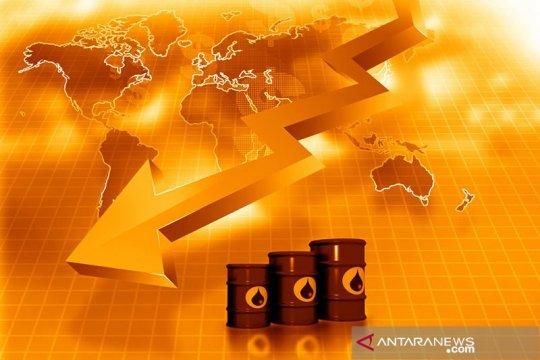 Kemarin, harga minyak merosot hingga melonjaknya pesanan pangan online