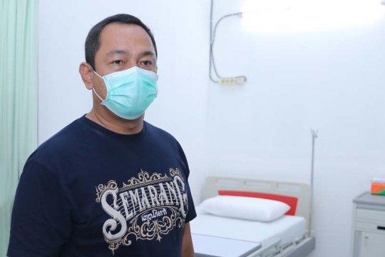 Empat pasien COVID-19 di Semarang sembuh