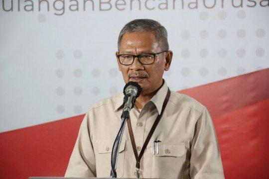 Jakarta terima bantuan APD terbanyak disusul Jawa Barat