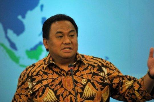 Wakil Ketua DPR Rachmat Gobel: Industri herbal harus jadi prioritas