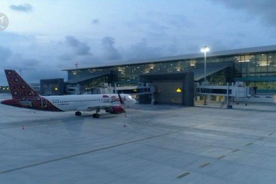 29 Maret Bandara YIA beroperasi 100 persen