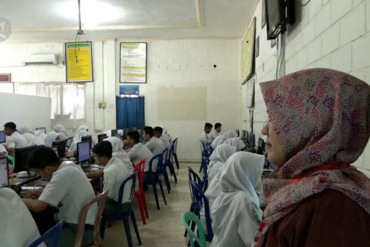 BSNP usulkan ujian nasional tahun ini dibatalkan