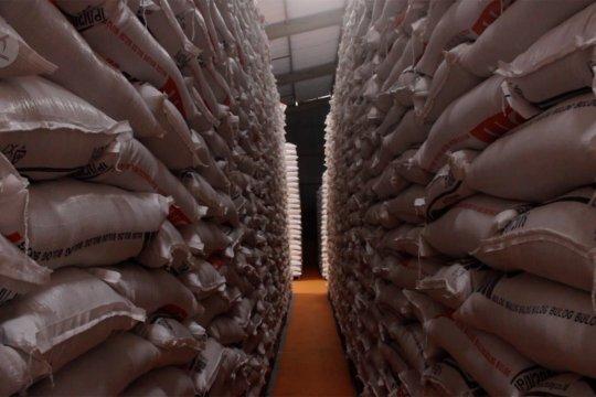 Bulog siap salurkan beras fortifikasi untuk cegah stunting