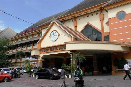 Kematian pasien COVID-19, di Malang 3, Bandung 1