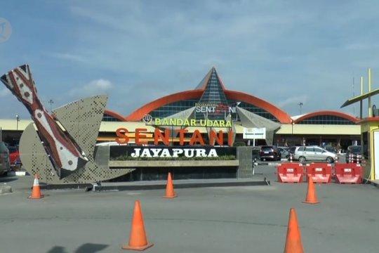 Pemprov Papua tutup akses bandara dan pelabuhan