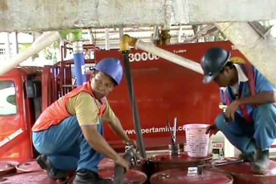 Pemerintah akan reaktivasi bekas tambang penuhi target produksi minyak 1 juta barel