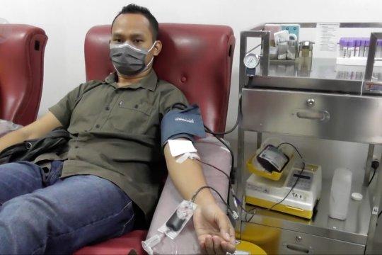 PMI Kota Semarang maksimalkan layanan donor darah keliling