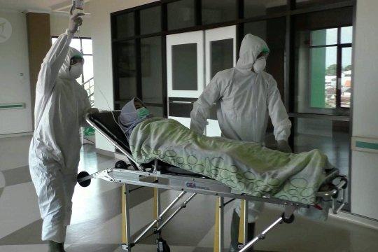 RS Lavalette kota Malang siap tangani pasien COVID-19