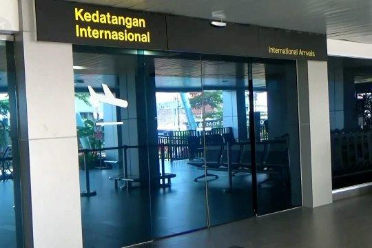 Bandara Husein Sastranegara tutup penerbangan ke Malaysia & Singapura