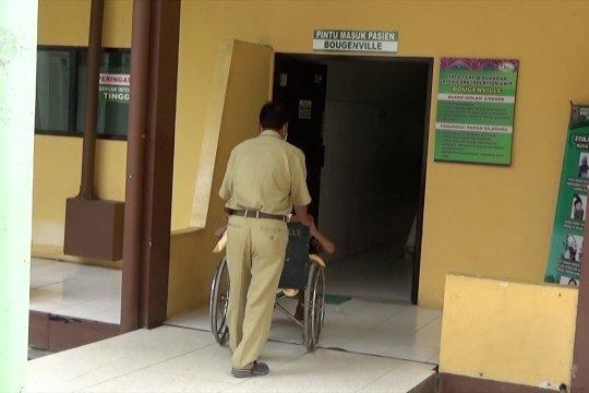 Kalsel siapkan dua rumah sakit antisipasi pasien corona
