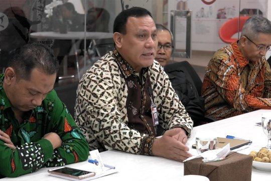 KPK gandeng kementerian/ lembaga cegah korupsi