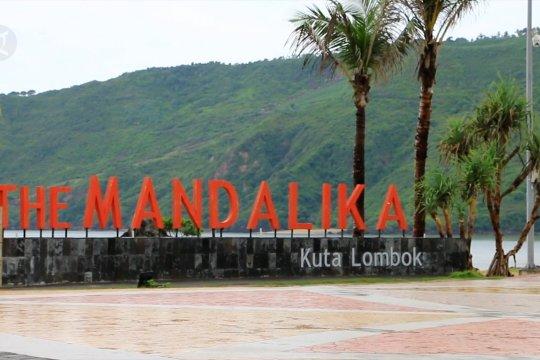 Menko Marves optimistis pembebasan lahan Mandalika segera tuntas
