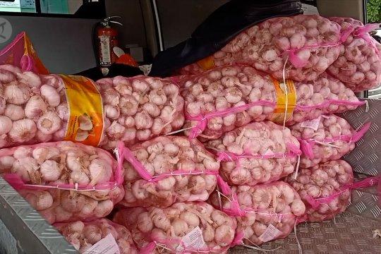 Pemerintah akan relaksasi kebijakan impor bawang putih