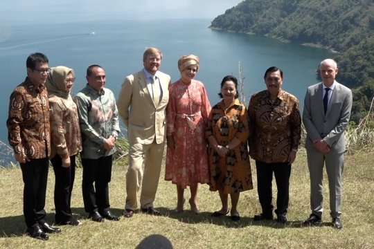 Pemerintah RI akan membahas kerja sama pariwisata dengan Pemerintah Belanda