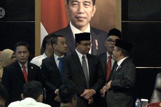 Pemilihan Wagub DKI Jakarta tetap tanggal 23 Maret