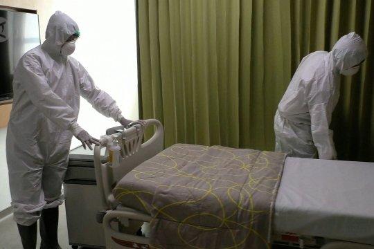 Tiga pasien COVID-19 di Malang sembuh dan boleh pulang