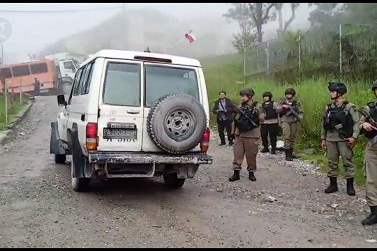 Polri pastikan situasi Papua sudah membaik
