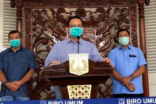 Pemprov DKI perpanjang status Tanggap Darurat Bencana COVID-19 hingga 19 April