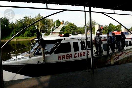 10 ribu lebih ODP, pemulangan TKI ke Riau diusulkan gunakan kapal berbeda