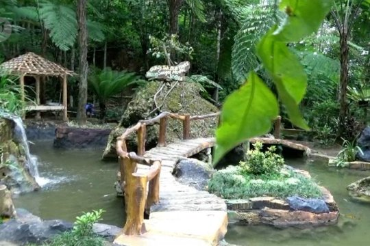 Manfaatkan potensi sungai untuk ekowisata