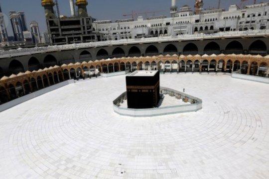 Penutupan Masjidil Haram dan Masjid Nabawi, ini penjelasan KJRI Jeddah