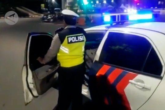 Polisi bubarkan massa 9.733 kali dan siagakan 470 ribu personel